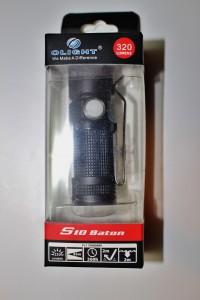 Olight S10 Baton