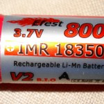 Choose An IMR Battery For Power and Safety