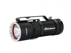 Olight S10 Baton 400 lumen flashlight