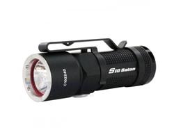 Olight S10 Baton 400 lumen flashlight