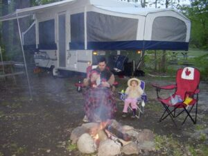 Trailer_Camping_Marmora_KOA_May_2006