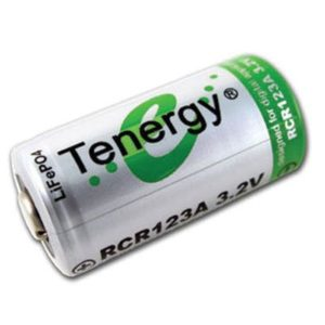 life po4 rechargeable battery