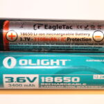Learn More About 18650 Lithium-ion Batteries