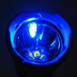 Blue beam setting - SRT 5
