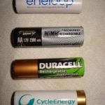 How To Choose the Best Rechargeable AA Batteries