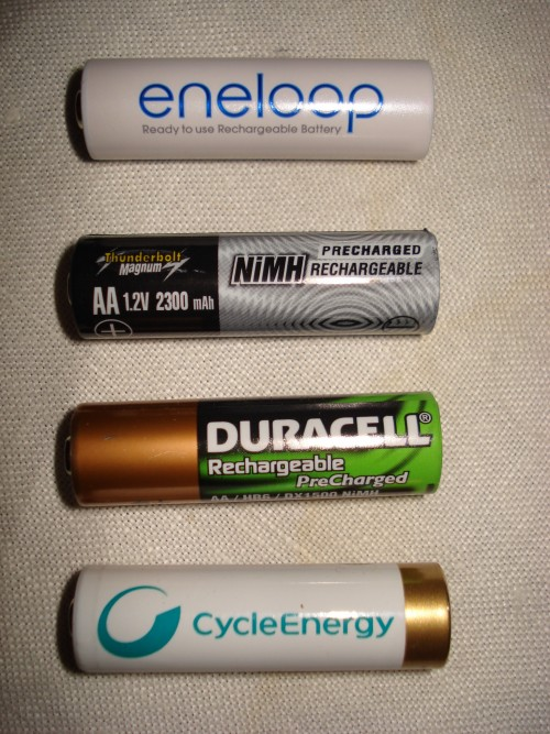 how to choose the best rechargeable aa batteries. Black Bedroom Furniture Sets. Home Design Ideas