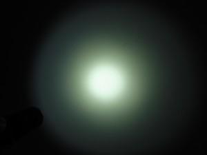 XP-G LED beam