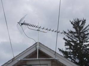 Antennas Direct 91XG HDTV antenna