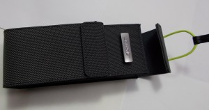 Bose carrying case