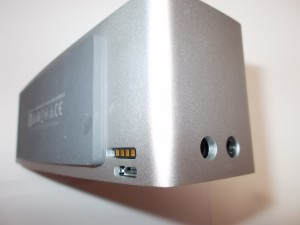 Bose AC and Auxillary inputs