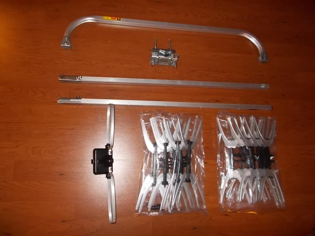 91XG parts