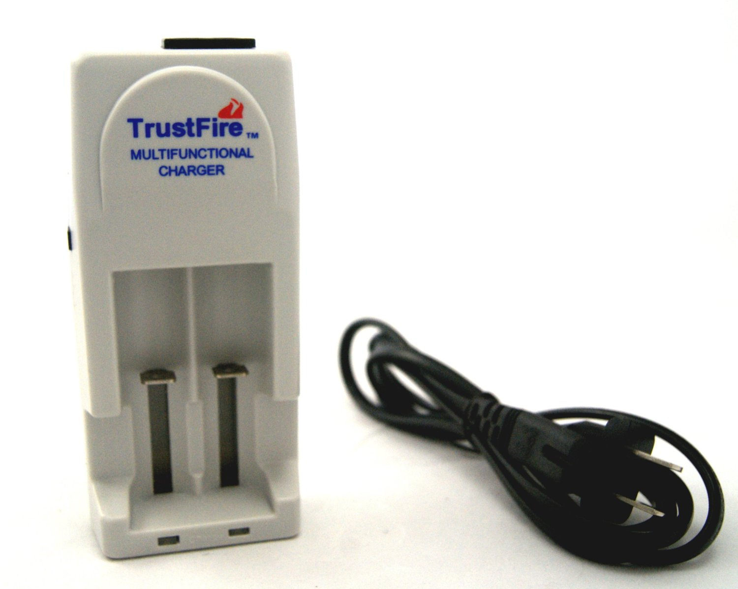 Is A Lithium Flashlight Better Than An Alkaline Single Cell Led Charger