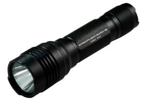 streamlight flashlight