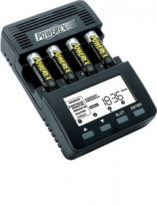 maha c9000 battery charger