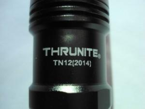 ThruNight TN12 2014