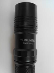 ThruNite TN12 2014