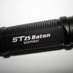 Best Olight ST25 Baton Flashlight Review