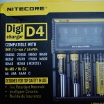 Nitecore Digicharger D4 Review