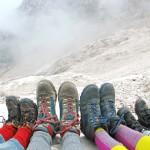 The Best Hiking Footwear