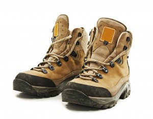 The Best Hiking Footwear -