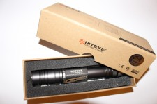 Niteye MSA20 LED flashlight