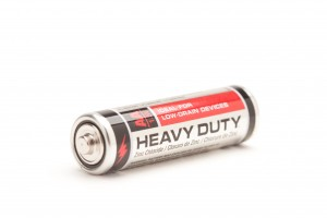 Heavy Duty AA Battery
