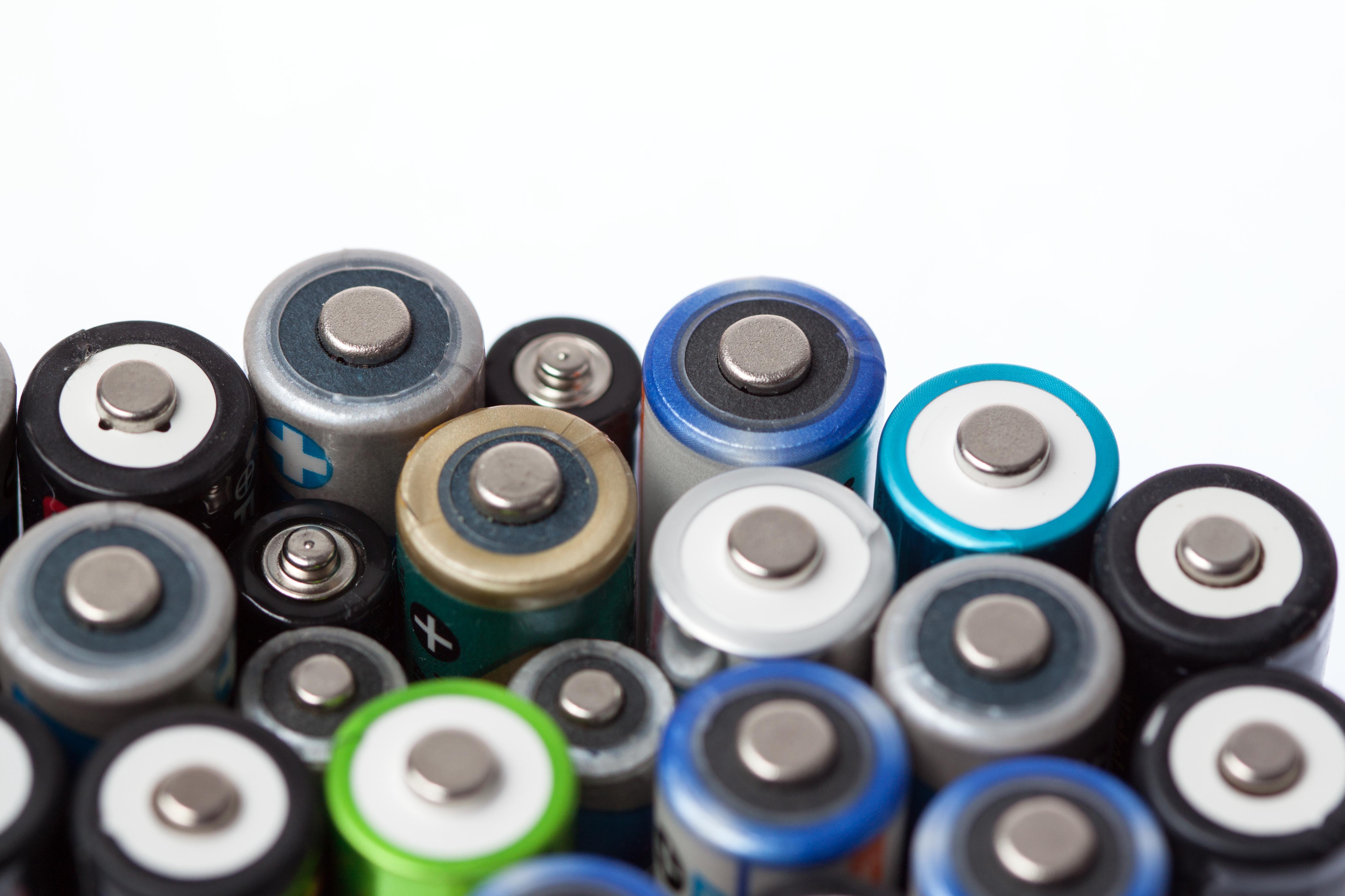 Best Aa Batteries For Winter