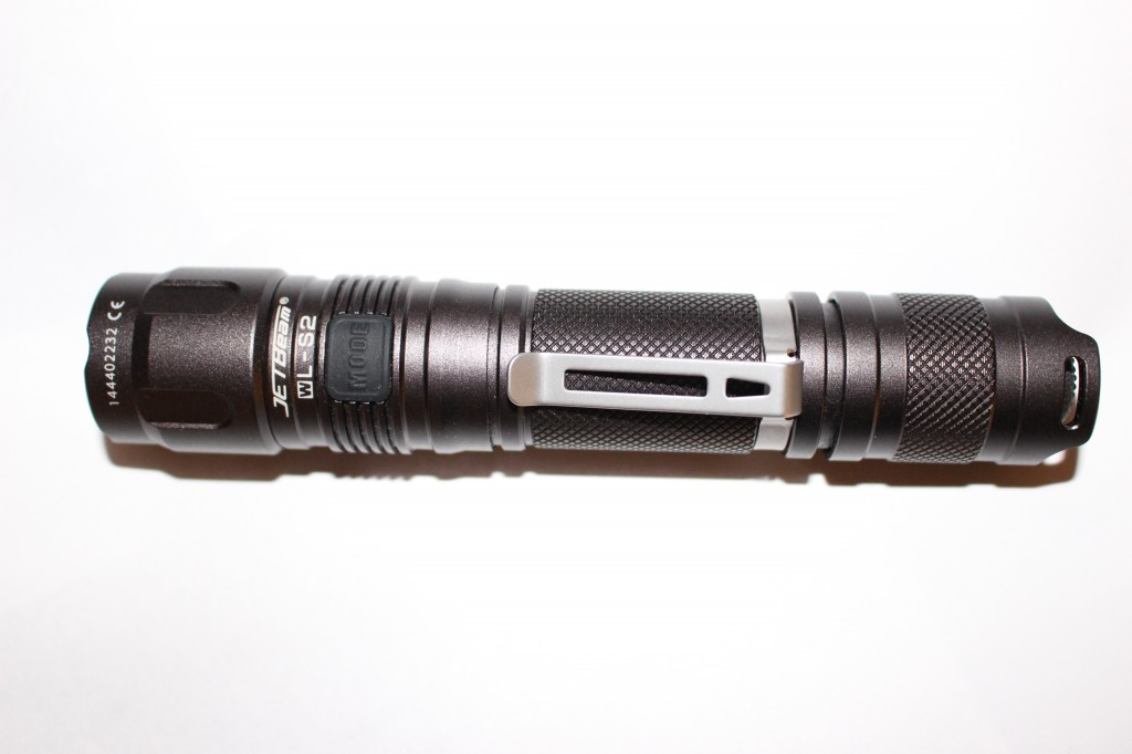 Jetbeam WL-S2 Flashlight