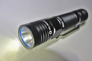 Olight S30 LED flashlight