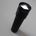 Vizeri LED Flashlight – An Unbiased Review of the VZ230