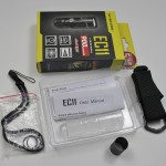 EC11 accessory package