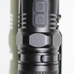 Nitecore EC11 Flashlight Review