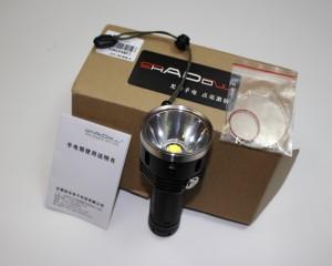 JM35, box & accessories