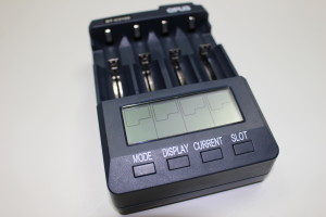 Opus BT-C3100 charger
