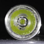 The Tiny III's XM-L2 LED