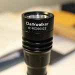 XTAR RC1 LED flashlight