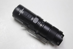 Nitecore MT10C flashlight