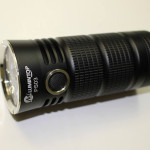 Lumintop PS03 searchlight