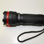 Reviewing the Durapower Heavy Duty CREE Flashlight