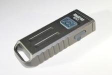 MecArmy SGN3 key chain flashlight