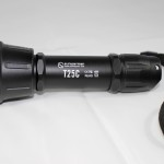 Sunwayman T25C Zooming LED Flashlight