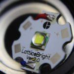 NO! The LatticeBright!