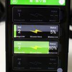 ESYB E4 phone app