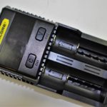 "Nitecore SC2 ""Superb"" Battery Charger"