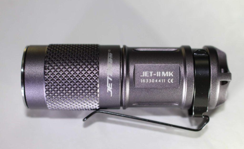 Jetbeam Jet-II MK