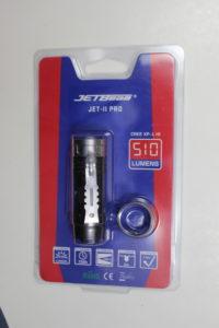 Jet-II PRO Package
