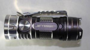 Jetbeam Jet-II PRO