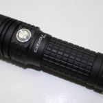 Convoy BD06 Rechargeable Flashlight Review