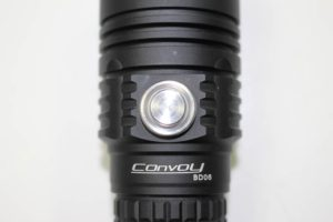 Convoy BD06 side switch