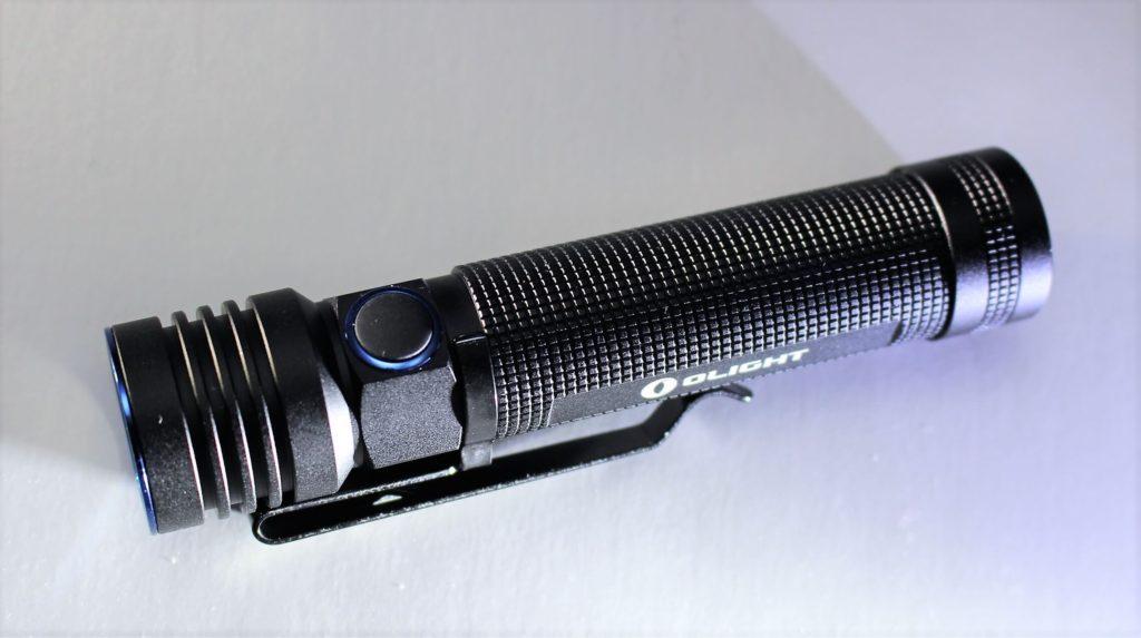 Olight S30R Baton III